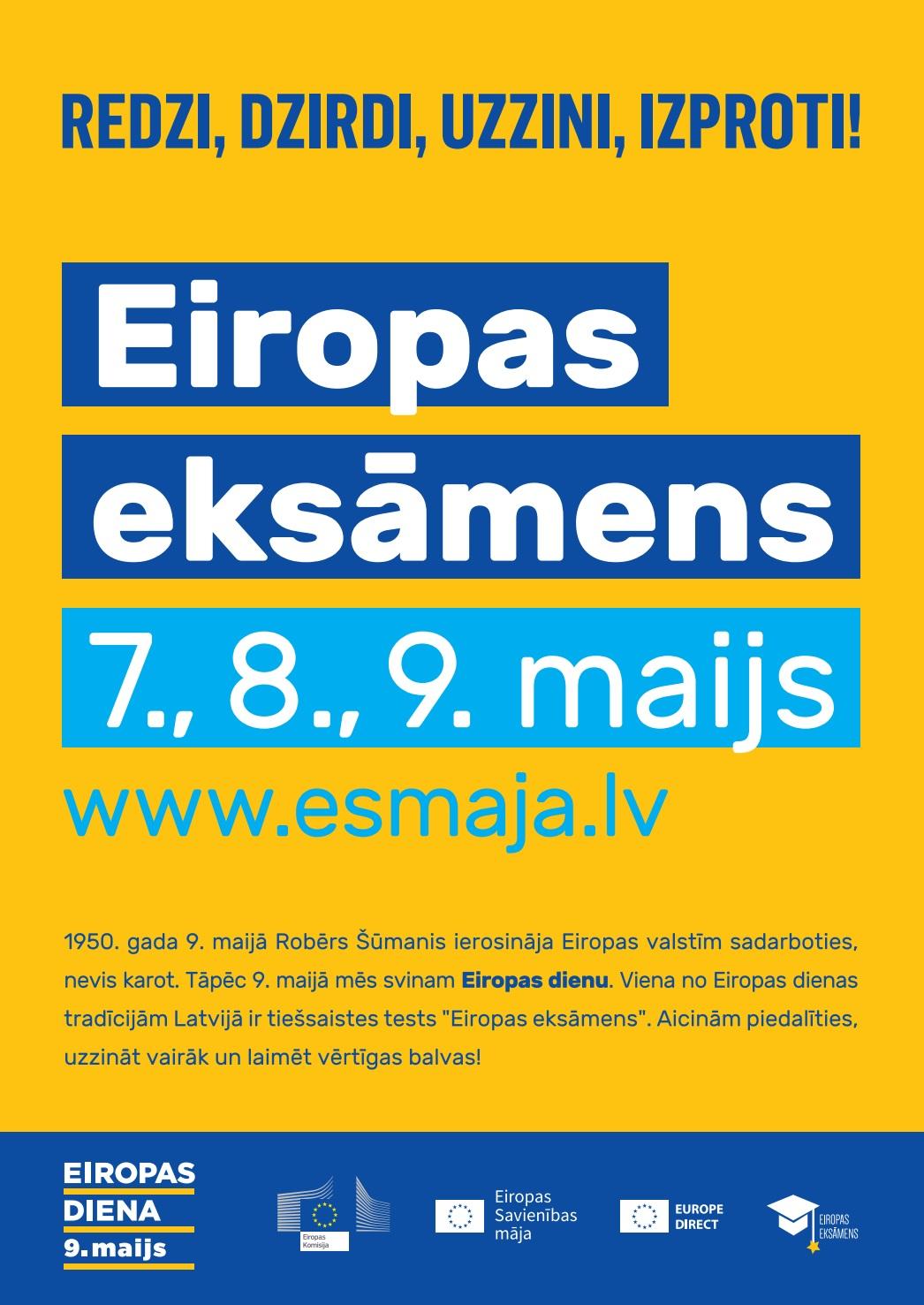 Latvijā svinam Demokrātijas nedēļu